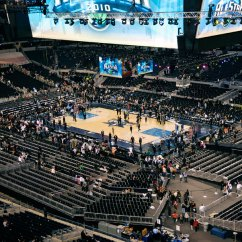 Flip Out Chair And A Half With Ottoman Canada Nba All Star Game, At&t Stadium - Seating Solutions