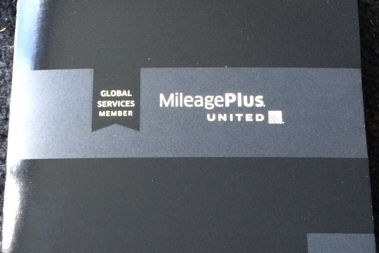 United Global Services Welcome Kit