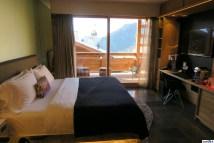 Hotel Verbier Reward Redemption - Seatlink