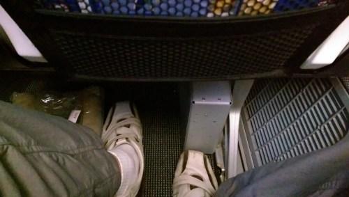 Miraculous Flight Review British Airways Boeing 787 9 Economy Class Machost Co Dining Chair Design Ideas Machostcouk