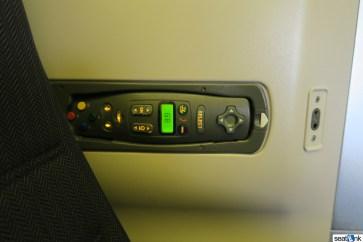 British Airways Business Class Review 747-400 Upper Deck 15