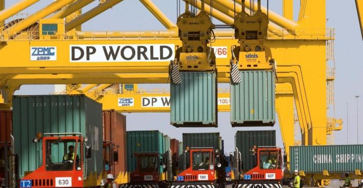 Video: DP World delivering smarter trade solutions for a better world | Seatrade Maritime