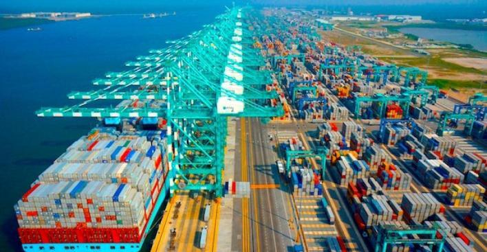 Embarking on the next level of port digitalisation | Seatrade Maritime
