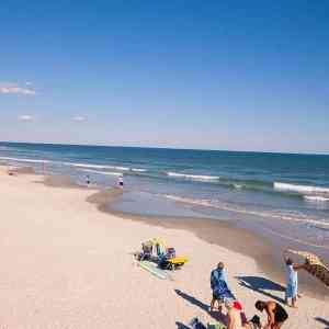 Sunset Beach Homes for Sale