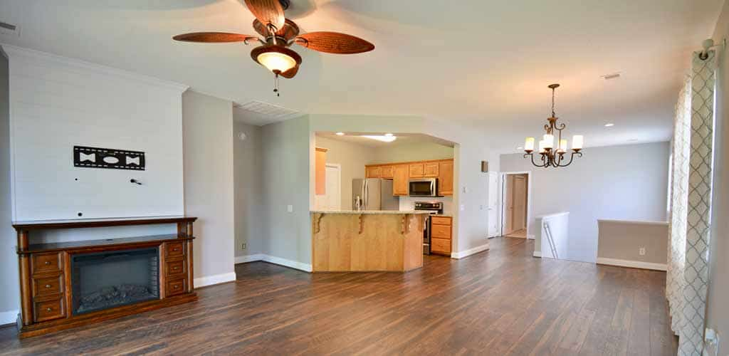 New Condominium Listing – 129 Crooked Gulley Circle, #3