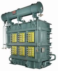 OTF - Electric arc and ladle furnace | SEA Trasformatori
