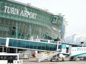 Aeroporto Sandro Pertini Caselle - Torino