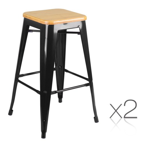 Kitchen Bar Stools Backless
