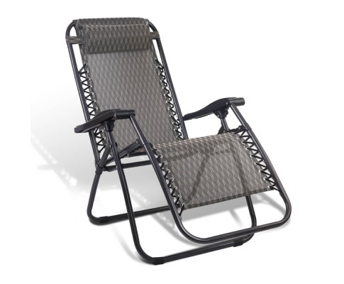 outdoor portable recliner seat