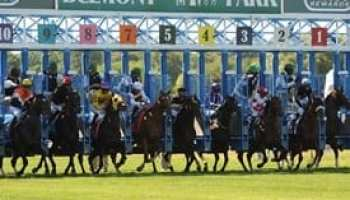 Belmont Tickets | Saratoga Tickets | Travers Tickets