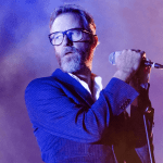 The National reveal intimate tour dates for Spring 2019