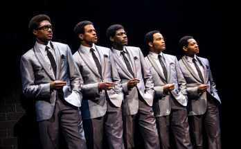 temptations on broadway tickets