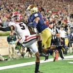 Why Georgia-Notre Dame is college football's most anticipated 2019 game