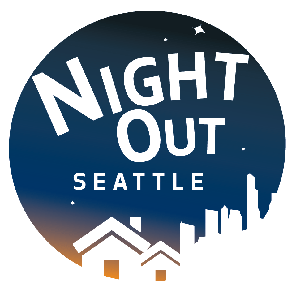 Night Out Materials  Police  seattlegov