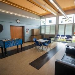 Metal Kitchen Tables Kids Wood Rainier Beach Community Center - Parks | Seattle.gov
