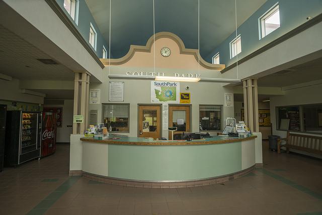 South Park Community Center  Parks  seattlegov
