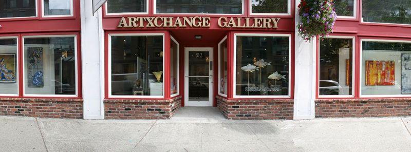 ArtXchange Gallery