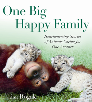 one big happy family cover