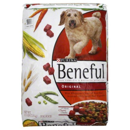 Is Beneful Dog Food Killing Dogs That S What A Class Action