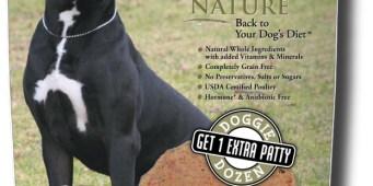 OC Raw Dog Food issues recall