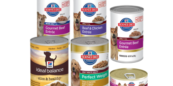Hill's Science Diet's stealth recall leaves dog owners in the dark