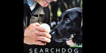 SIFF movie follows man's work to train shelter dogs to be search and rescue dogs