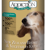 Seattle-Area Company Issues Dog Food Recall