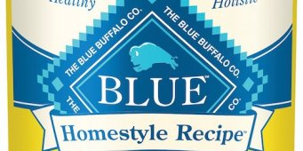Blue Buffalo Announces Recall Due to Possible Aluminum Contamination