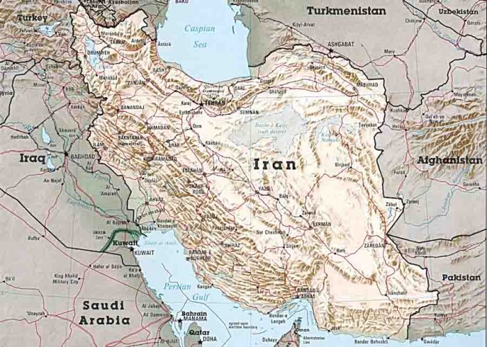 (Map via Wikipedia)