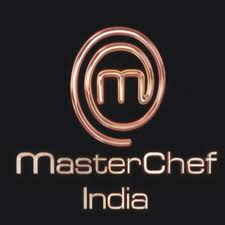 Logo of Hindi TV show MasterChef India