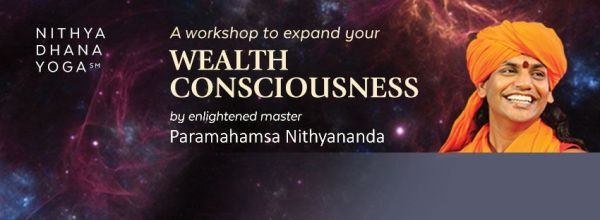Nithya Dhana Yoga Expand Your Wealth Consciousness