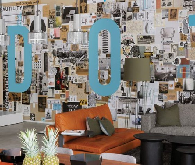 New Furniture Store Opens On Seattles Capitol Hill
