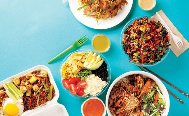 The Best Takeout Food In Seattle Seattle Magazine