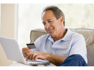 Baby Boomer's are technologically saavy and avid online shoppers