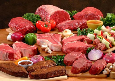 Image result for red meat image