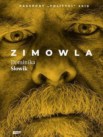 "Polish Book Club: ""Zimowla"""