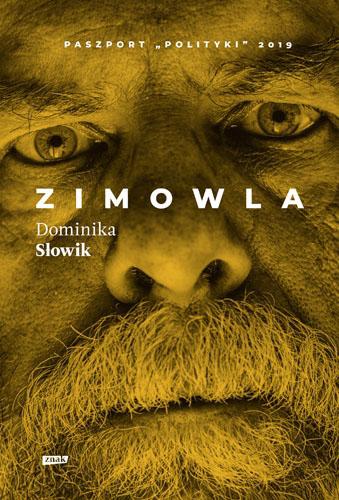 "Polish Book Club: ""Zimowla"""