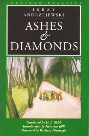 "Polish Literature Club: ""Ashes and Diamonds"""