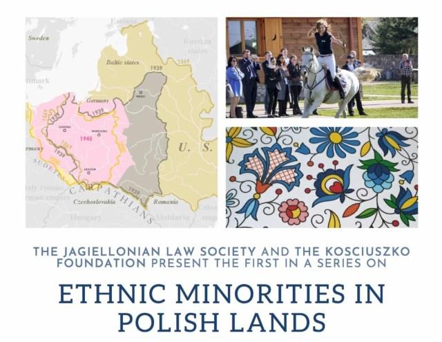 Ethnic Minorities in Polish Lands