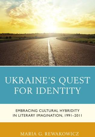 Book Talk: Ukraine's Quest for Identity