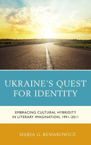 Book Talk: Ukraine's Quest for Identity