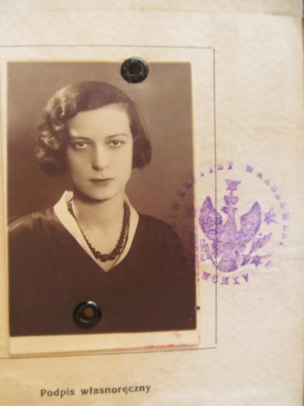 Women in Polish Jewish History