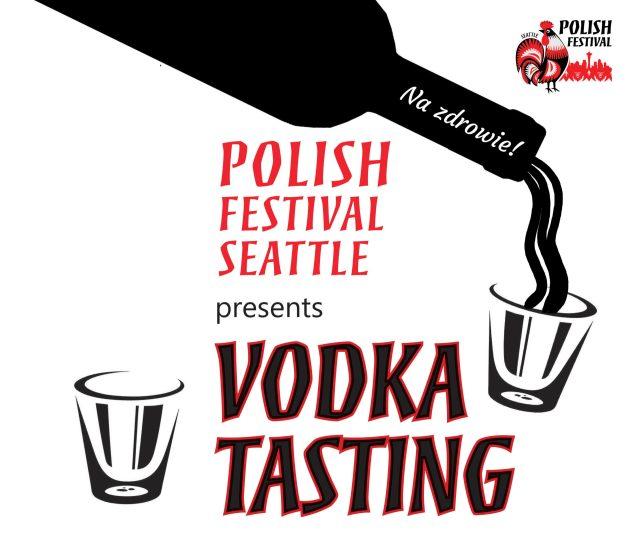 Polish Festival Vodka Tasting Is On!