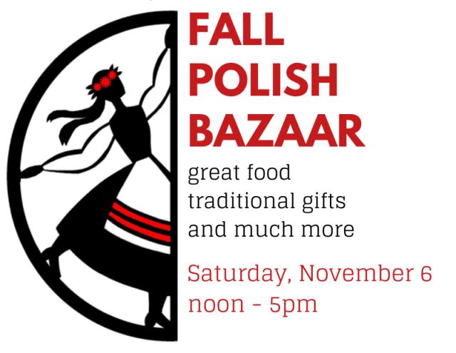 Polish Bazaar Returns