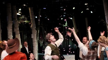 Seattle Shakespeare Company Ends Year with Significant Budget Surplus