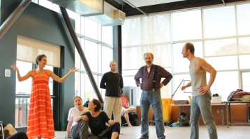 Podcast: Finding Antony and Cleopatra with Amy Thone and Hans Altwies