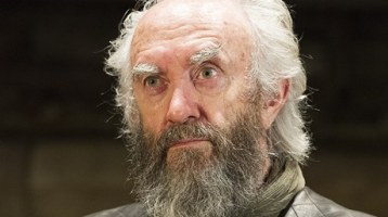 """""""King Lear"""" – Shakespeare's Game of Thrones"""