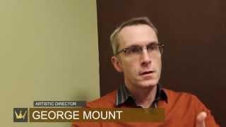 Leading Us Into Temptation – Artistic Director George Mount on the 2014-2015 Season