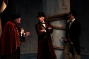 James Dean, Todd Licea, and Richard Nguyen Sloniker