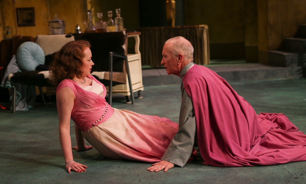 Tartuffe - Seattle Shakespeare Company